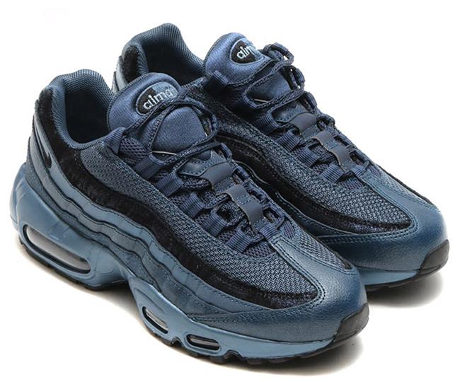 Nike Wmns Air Max 95 Metallic Pack Sneakerfiles