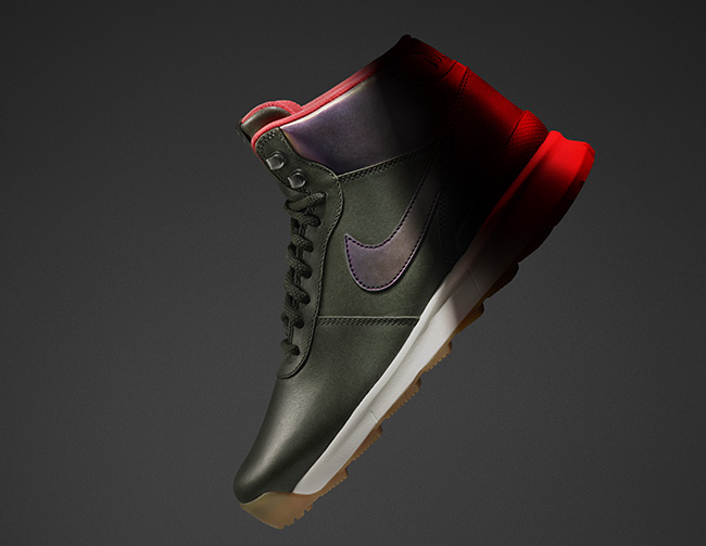 Nike WMNS Sneakerboot 2015 Holiday Collection