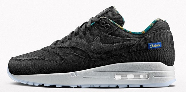 NikeiD Warm and Dry Collection