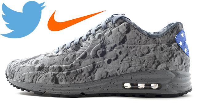 NikeStore Twitter Troll Sneakerhead