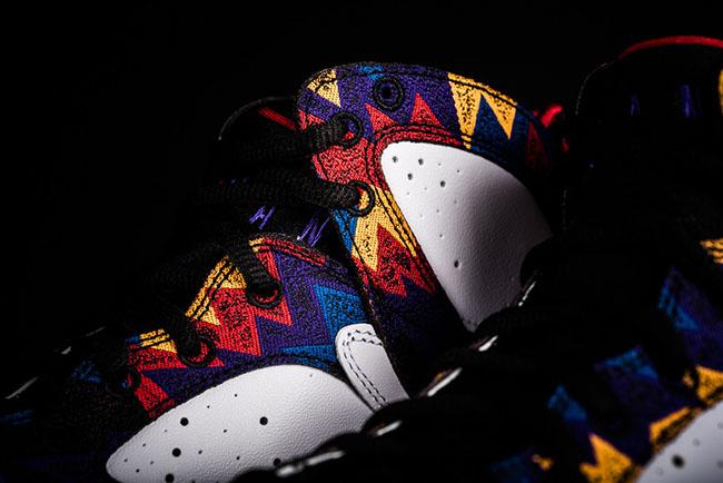 Nothing But Net Air Jordan 7 Release November