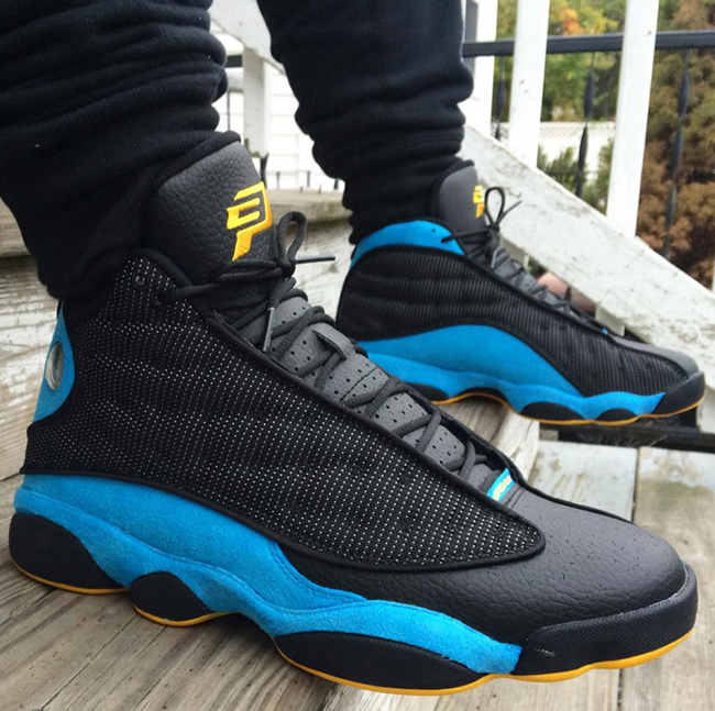 72eb4562919 where can i buy air jordan 13 black blue cp3 49fd1 1aa09