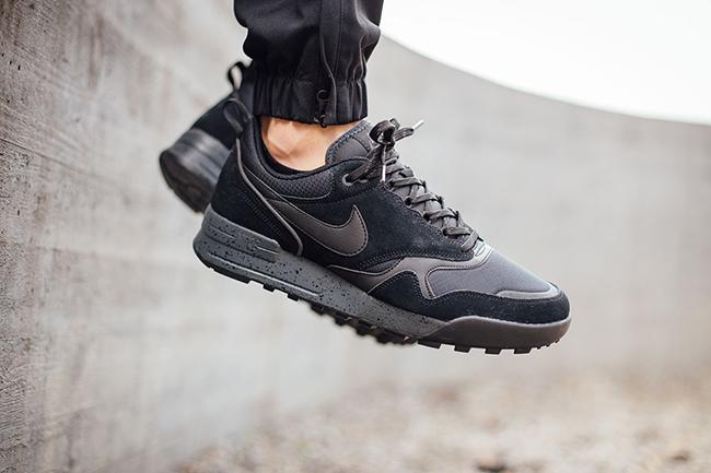 2c3242c4484f On Feet Nike Air Odyssey Envision Quickstrike Black