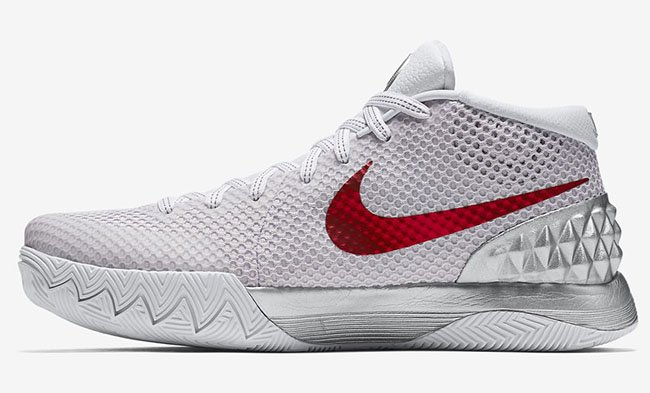Opening Night Nike Kyrie 1