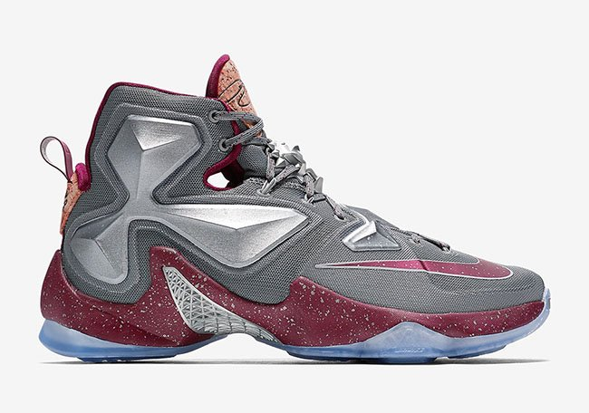 Opening Night Nike LeBron 13