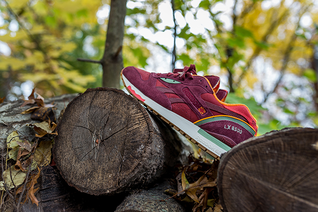 Packer Shoes Reebok LX 8500 Four Seasons