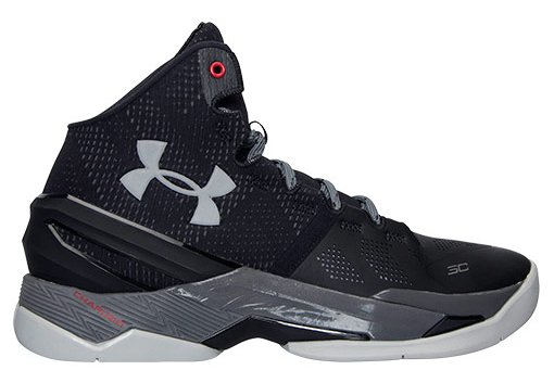 Professional Under Armour Curry Two