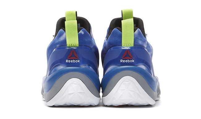 Reebok ZPump Rise Basketball Royal Blue