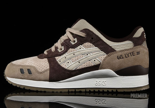 Scratch Sniff Asics Gel Pack