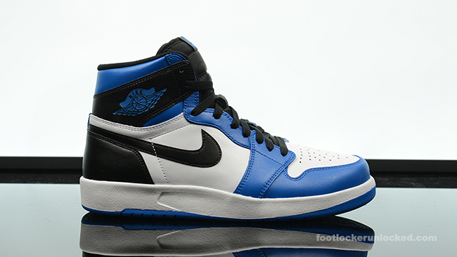 Air Jordan 1.5 The Return Soar Blue Black White | SneakerFiles