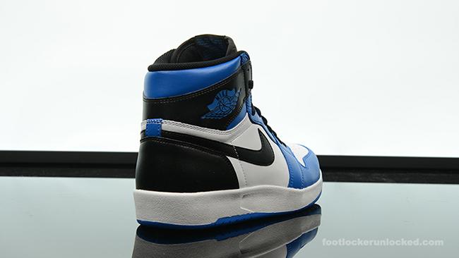 Air Jordan 1.5 The Return Soar Releasing