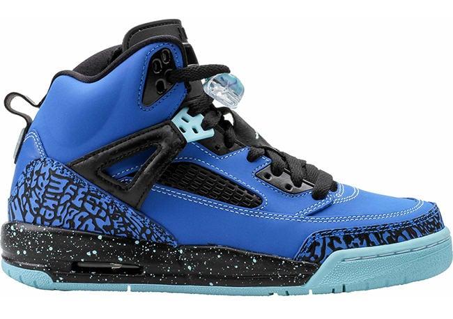 Soar Jordan Spizike GS Release