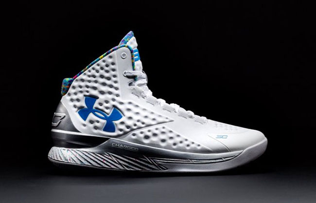 Splash Party Curry One