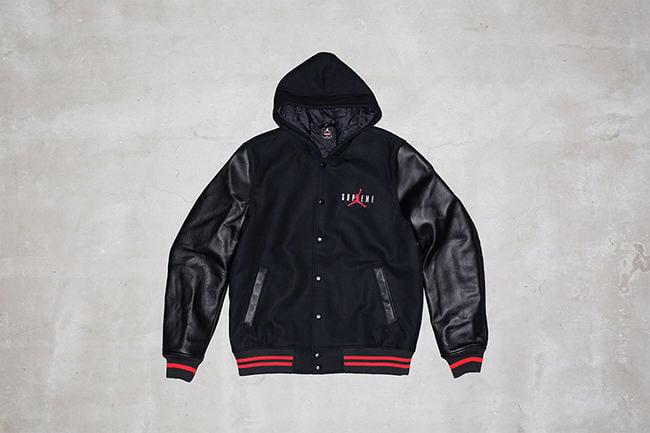 Supreme Air Jordan Brand Clothing