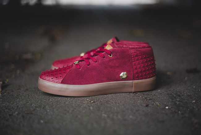 Team Red Nike LeBron 13 NSW Lifestyle