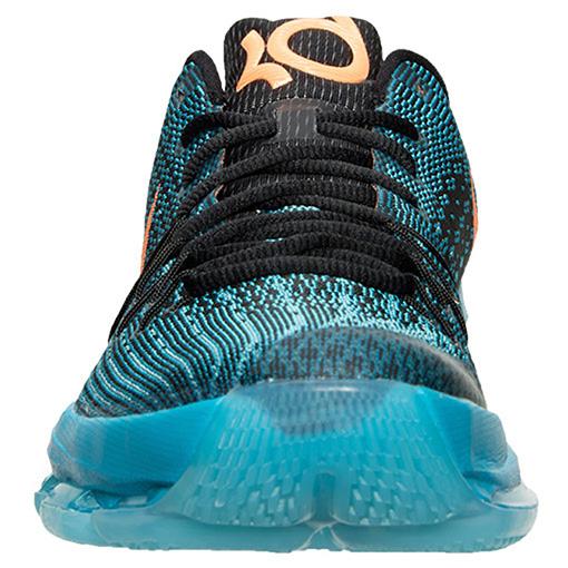 Thunder Nike KD 8