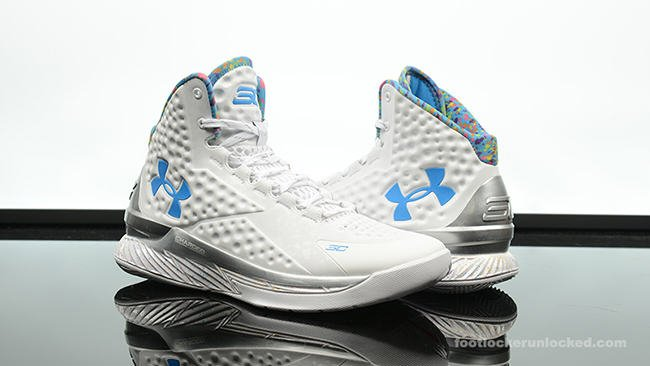 Under Armour Curry One Championship Pack  32c6dc67b