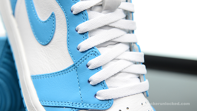 Air Jordan 1 Retro High OG UNC 2015