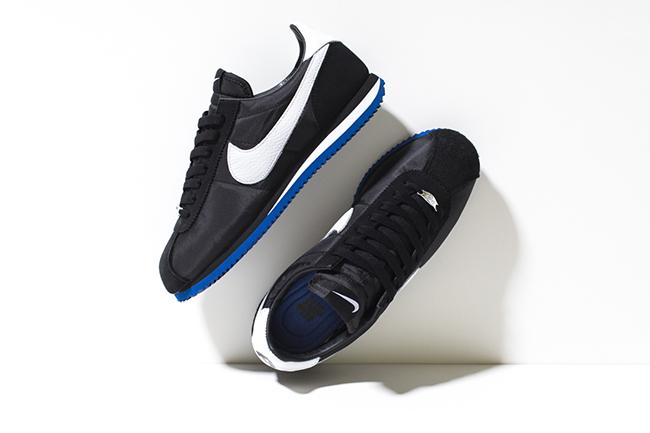 Undefeated Nike Cortez LA