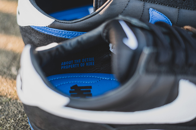 UNDFTD Nike Cortez LA