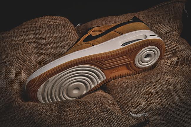 Nike Air Force 1 Low Elite Wheat