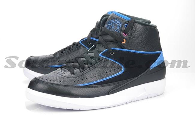 2016 Air Jordan 2 Radio Raheem