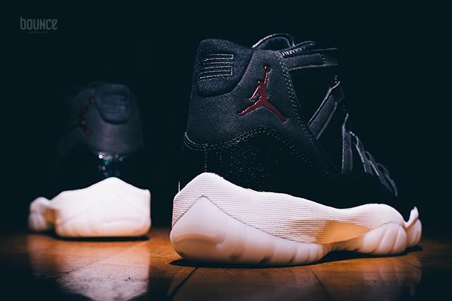 72-10 Air Jordan 11 Christmas 2015