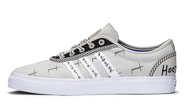 A$AP Ferg Traplord adidas adi Ease Cream