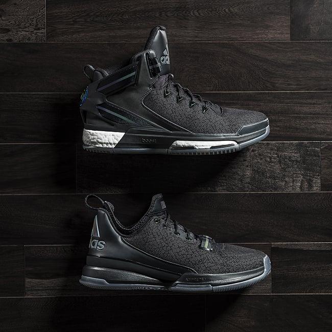adidas Basketball XENO Iridescent Pack