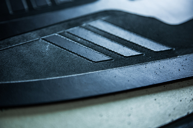 adidas Futurecraft Superstar Leather