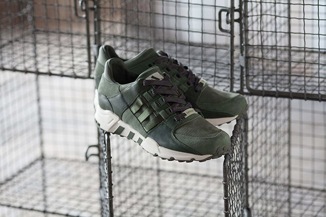 adidas Originals EQT Support Creation Center Pack