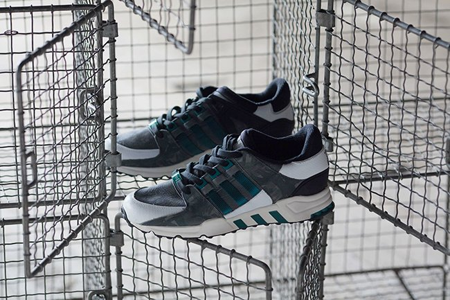 Black EQT Lifestyle sale adidas US