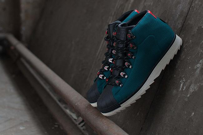 de348147f54 adidas Originals Pro Model GTX