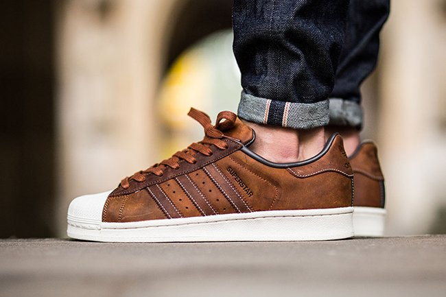 Adidas Superstar New Releases