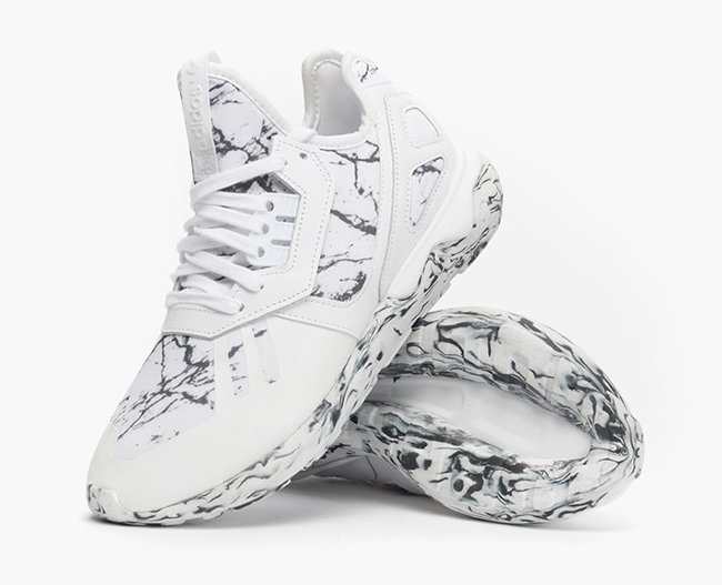 adidas Tubular Runner Marble