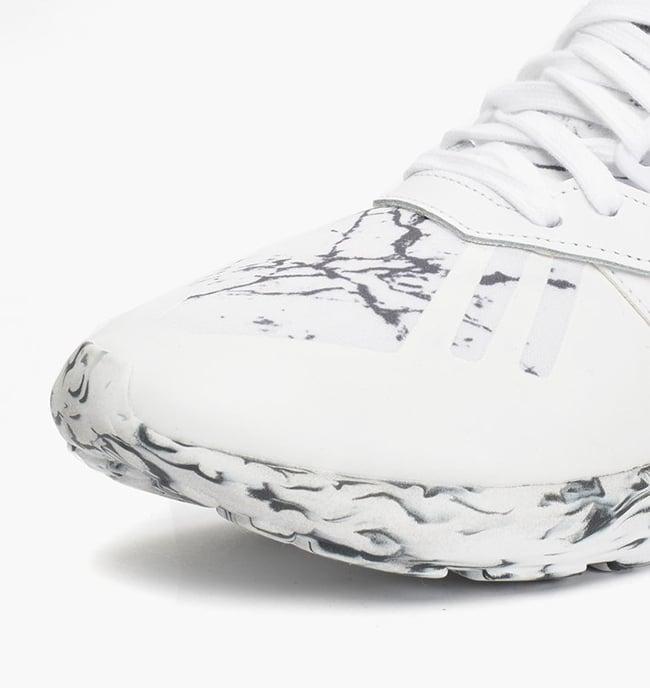 Adidas Tubular Runner White Marble