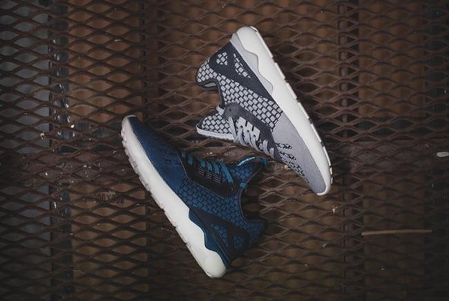 adidas Tubular Runner Primeknit Wool