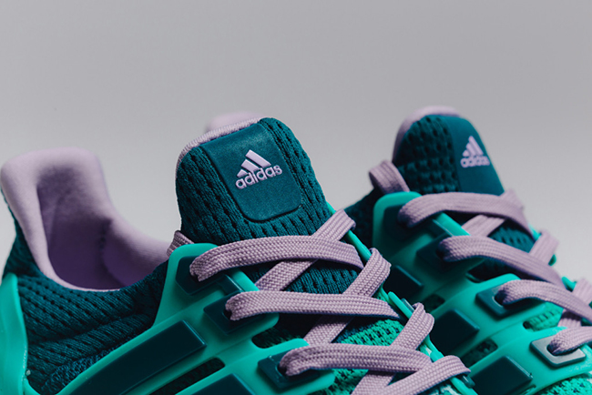 adidas Ultra Boost Clear Green