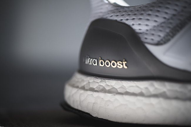 Adidas Ultra Boost Grey White Sneakerfiles