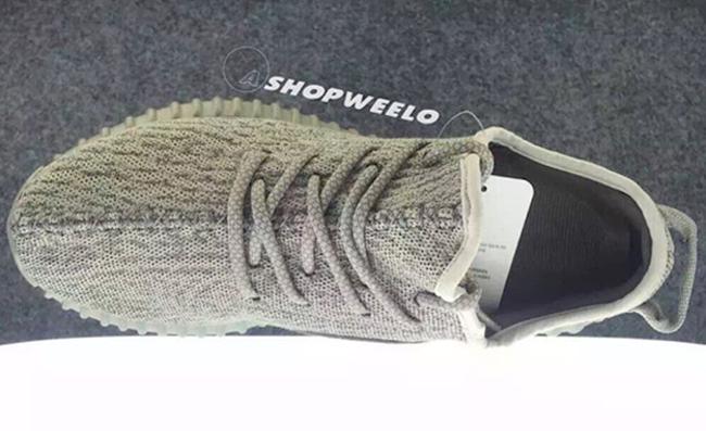 adidas Yeezy 350 Boost Moonrock Release Date