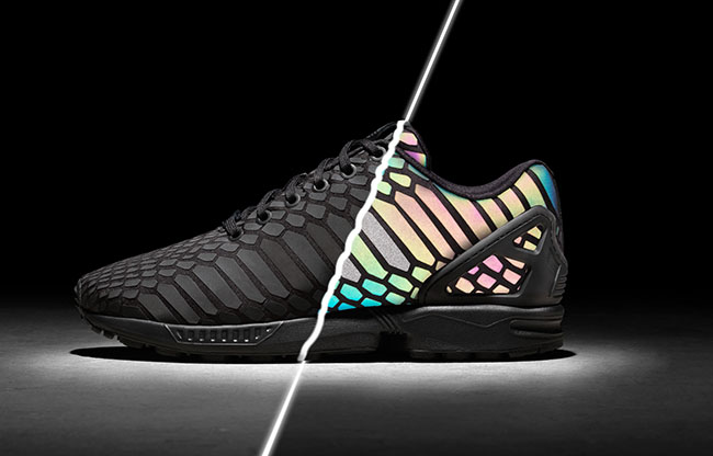reputable site 613a7 a1b7b ... netherlands adidas originals introduces the black xeno zx flux new  59298 4a5c7