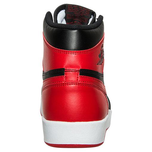 Air Jordan 1.5 Bred Details