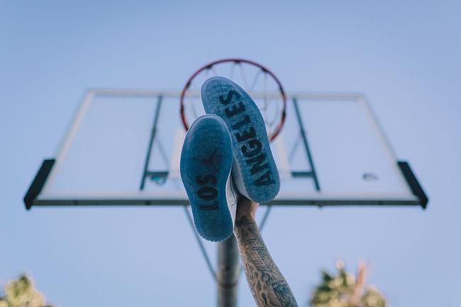 Air Jordan 1 High Los Angeles