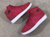 Air Jordan 1 Red Elephant
