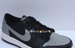 Air Jordan 1 Retro Low OG Shadow