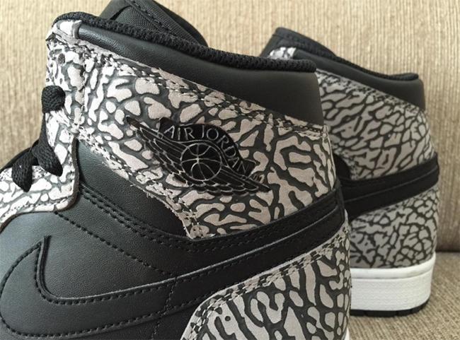 Air Jordan 1 Unsupreme