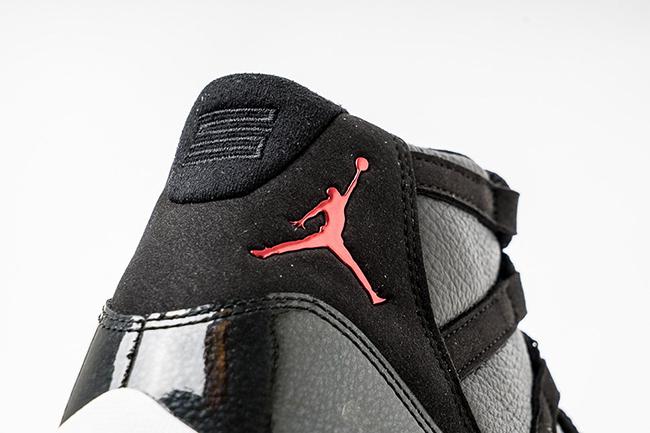 Air Jordan 11 72 10 378037-002