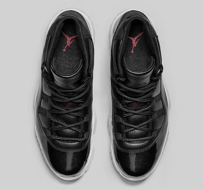 Jordan 11 72 10 Holiday