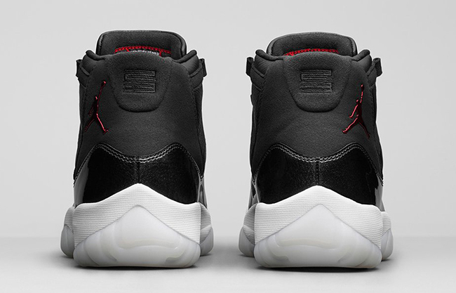 Jordan 11 72 10 Holiday