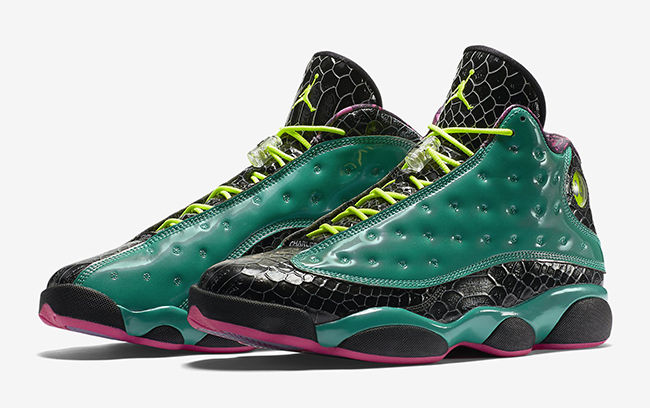air jordan xiii db doernbecher